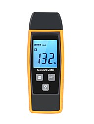 Недорогие -RZ660 Измерение влажности 0-80% Автоматическое выключение / Легкий вес / Удобный