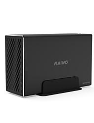 Недорогие -MAIWO Корпус жесткого диска Алюминиевый сплав USB 3.0 K35272C