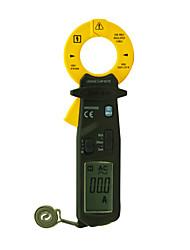 Недорогие -mastech ms2006b цифровые измерительные зажимы тока тестер переменного тока утечка 0,001 мА разрешение