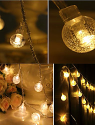 Недорогие -Уникальный декор для свадьбы PCB + LED Свадебные украшения Свадебные прием / фестиваль Сад / Праздник / Архитектура Все сезоны