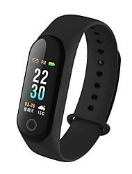 baratos -TOLEDA E-25Bplus Relógio inteligente Android iOS Bluetooth Medição de Pressão Sanguínea Tela de toque Calorias Queimadas Tora de Exercicio Informação Temporizador Cronómetro Monitor de Atividade