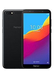 "abordables -Huawei Honor 7s Global Version 5.45 pouce "" Smartphone 4G ( 2GB + 16GB 13 mp MediaTek MT6739 3020 mAh mAh )"
