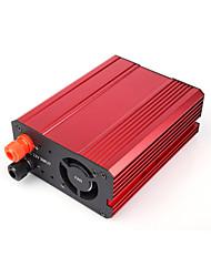 Недорогие -Автомобиль Инвертор питания DC 12V-AC 220V / DC 12V-AC 110V 110/220 V 25 mA 300 W Назначение