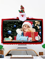 cheap -N / A Party Accessories Christmas / Party / Evening Christmas / Santa Suits / Elk Nonwoven