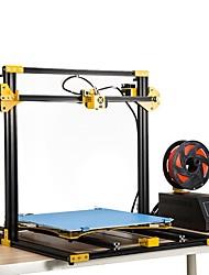 Недорогие -sunhokey s3 3d printer 420x420x400mm 0.4