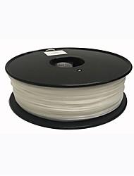 Недорогие -pin rui принадлежности для принтеров / pmma 1,75 мм, 1,0 кг