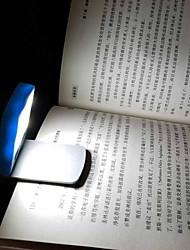 Недорогие -brelong 1 шт портативный глаз защиты чтения клип ночь свет