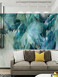 abordables -fond d'écran / Mural Toile Revêtement - adhésif requis Décoration artistique / Motif