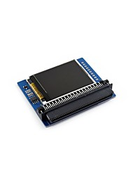 Недорогие -wavehare 1.8inch lcd для микро: бит 1.8inch цветной дисплейный модуль для микро: бит 160x128
