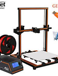 Недорогие -Anet Anet E12 3д принтер 300*300*400 0.4 мм Своими руками