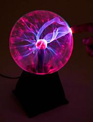Недорогие -брелон отрицательный ион статический 3-дюймовый волшебный шарик свет 1 шт.