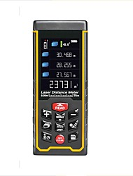 Недорогие -RZAS-70 Дальномер 0.05 to 70(m) Автоматическое выключение / Съемная / Удобный