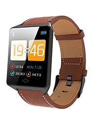 Недорогие -Indear CK12 Умный браслет Android iOS Bluetooth Спорт Водонепроницаемый Пульсомер Измерение кровяного давления Сенсорный экран / Израсходовано калорий / Педометр / Напоминание о звонке