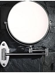 levne -Polička do koupelny Nový design / Cool Moderní Nerezová ocel / železo 1ks Nástěnná montáž