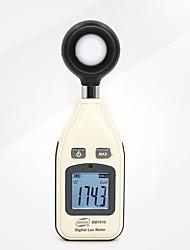 Недорогие -1 pcs Пластик инструмент Удобный / Измерительный прибор / Pro 0-200000lus GM1010