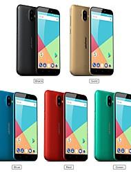"abordables -Ulefone S7 PRO 5 pouce "" Smartphone 3G (2GB + 16GB 5+5 mp MediaTek MT6580 2500 mAh mAh) / 1280x720"