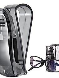 Недорогие -универсальные очки солнцезащитные очки карта билет держатель клип автомобиль автоматическое солнцезащитное козырек