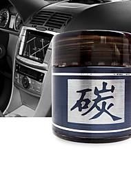 Недорогие -Rammantic Очистители воздуха для авто Общий Автомобильные духи Металл / Масло / Алюминий Удалить формальдегид / Удалить необычный запах / Ароматическая функция