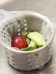 Недорогие -1шт Кухонная утварь Инструменты Нейлоновое волокно Творческая кухня Гаджет Очистка инструментов Необычные гаджеты для кухни