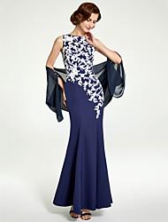 ราคาถูก -เสื้อไม่มีแขน ชิฟฟอน งานแต่งงาน / งานปาร์ตี้ / งานราตรี Women's Wrap กับ กระดุม / ไม่มีลาย ผ้าคลุมไหล่