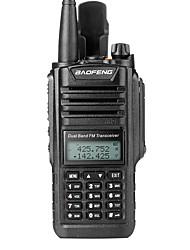 abordables -baofeng® bf-a58 talkie-walkie poche radio étanche 5km-10km 128 5w radio