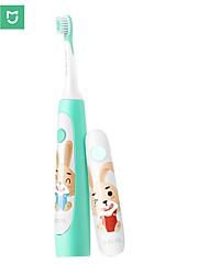 Недорогие -Xiaomi Электрическая зубная щетка BLUE ZIRCON для Дети Портативные / Низкий шум