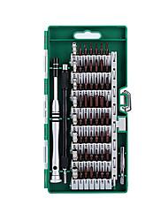 Недорогие -ELECALL Скорость Портативные Многофункциональный Ящики для инструментов Домашний ремонт для крепления винтов, гвоздей, сверла Универсальный демонтаж