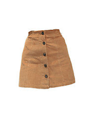 povoljno -žene iznad kneena bodycon suknje - čvrste boje