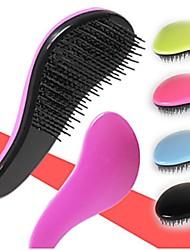 Недорогие -Расчески Композит / пластик Расчески и гребни для париков Декорации Легко для того чтобы снести / Лучшее качество 1 pcs Повседневные Классический / модный