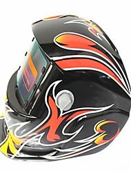 Недорогие -Солнечная автоматическая фотоэлектрическая сварочная маска 107 маска