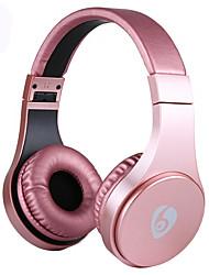 Недорогие -Cooho Головная повязка Bluetooth4.1 Наушники наушник / Наушники Алюминиево-магниевый сплав Pro Audio наушник Новый дизайн / Стерео / Эргономичный комфорт-подходит наушники