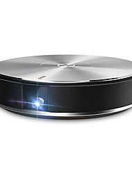 baratos -JmGO G7 DLP Projetor para Home Theater LED Projetor 500-700 lm Apoio, suporte 1080P (1920x1080) 40-300 polegada Tela