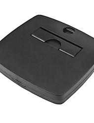 Недорогие -SWITCH Проводное Ящик для хранения карточек Назначение Nintendo DS ,  Портативные / Новый дизайн / Cool Ящик для хранения карточек ПВХ 1 pcs Ед. изм
