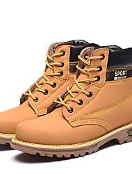 Недорогие -защитные ботинки для безопасности на рабочем месте поставки против резания, защита от наводнений, анти-пирсинг, антистатические, нескользкие износостойкие