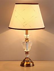 Недорогие -Модерн Декоративная Настольная лампа Назначение Спальня / Кабинет / Офис Металл 220 Вольт