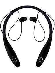 Недорогие -CIRCE HBS900S EARBUD Bluetooth4.1 Наушники наушник Металл / ABS + PC Мобильный телефон наушник Спорт и отдых / Стерео / С микрофоном наушники