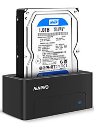 Недорогие -MAIWO Корпус жесткого диска ABS смолы USB 3.0 K308C