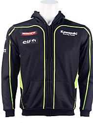 Недорогие -Одежда для мотоциклов Жакет для текстильный Все сезоны Защита от ветра / Дышащий