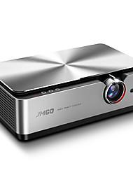 Недорогие -JmGO L6_H DLP Проектор для домашних кинотеатров Светодиодная лампа Проектор 3500 lm Поддержка 1080P (1920x1080) 40-300 дюймовый Экран / ±40°