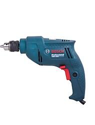 abordables -BOSCH 1504180 Ensemble d'outils électriques Electromoteur / Montage facile Perforation murale / Forage du bois / Acier de forage