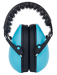 Недорогие -Протектор для ушей for Безопасность на рабочем месте ABS Защита от пыли 0.4 kg