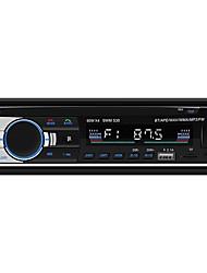 Недорогие -SWM 530 ≤3 дюйма 1 DIN другой ОС автомобильный mp3-плеер mp3 / встроенная поддержка Bluetooth / SD / USB для универсального RCA / другая поддержка MP3 / WMA / WAV