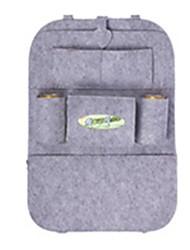 Недорогие -Коробка для хранения Мешки для хранения Шерсть Назначение Универсальный Все года Все модели