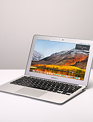 baratos -Apple Notebook caderno MacBook Air 11.6 polegada LED Intel i5 Intel Core i5 2GB DDR3 64MM eMMC Intel HD4000 Mac OS / 1920*1200