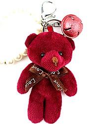 Недорогие -Медведи Мягкие игрушки гоблины Мягкие и плюшевые игрушки Милый Искусственная шерсть Все Игрушки Подарок 1 pcs