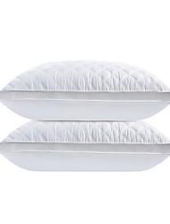Недорогие -Комфортное качество Подголовник удобный подушка Полиэстер Полиэстер