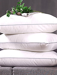 baratos -confortável-superior qualidade cama travesseiro confortável travesseiro poliéster poliéster