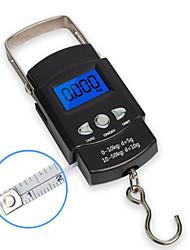 Недорогие -электронные весы ручные весы мини карманные цифровые чемоданы для путешествий