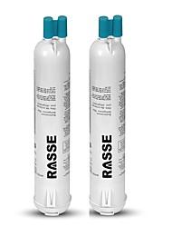 Недорогие -замена рефрижераторного фильтра для воды, совместимый с фильтром для воды 439684i, 43967i0, фильтр-фильтр 3, kenmore 9083 2 упаковки