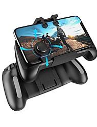 abordables -DOOGEE AK21 Sans Fil Manette de contrôle de manette de jeu Pour Wii U ,  Portable Manette de contrôle de manette de jeu ABS 1 pcs unité